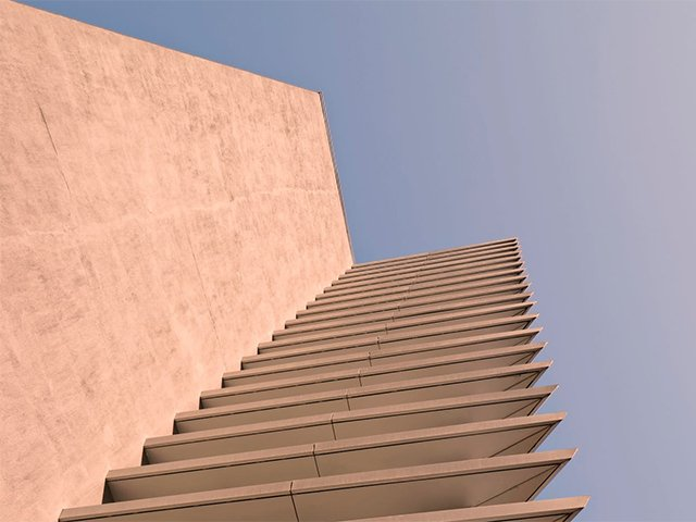 Stucco Repair Las Vegas - Building