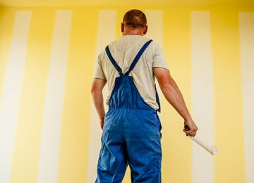 Stucco Repair Las Vegas - Painting Building